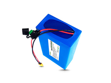 Kinstar Li-ion 18650 35E 10S6P 36V 21Ah Battery Pack with BMS for eBikes Pedelecs E-scooters