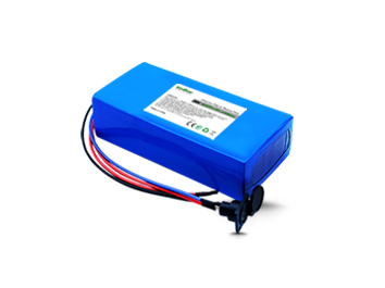 Kinstar LIPO 8059156 10S1P 36V 8Ah Lithium-ion Polymer Battery Pack with BMS for Pedelec bikes