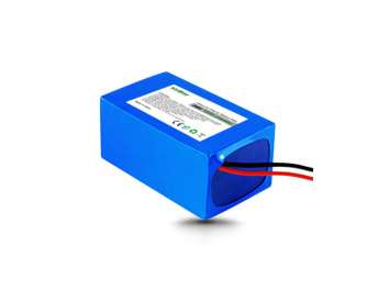 Kinstar LIPO 8073160 10S1P 36V 10Ah 360Wh Lithium Polymer Battery Pack with BMS for eBikes